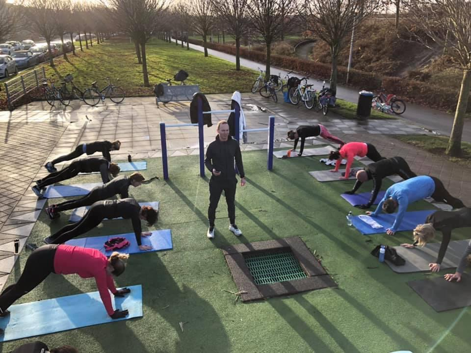 Power and Shape bootcamp1